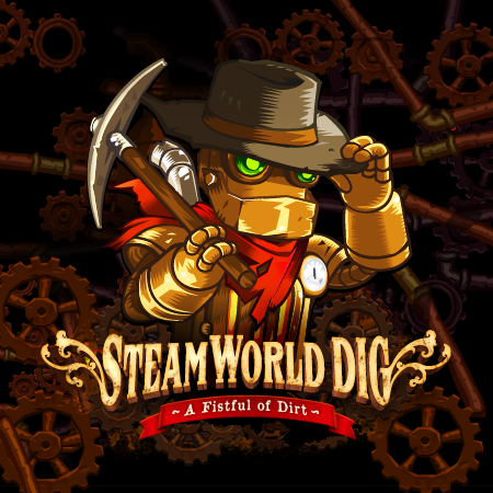 SteamWorld Dig Review: Pick of the Litter