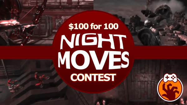 Night Moves Contest