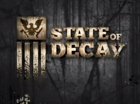 Just 5 More Minutes: State of Decay