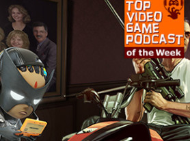Top Video Game Podcast of the Week #115 – Where You Were