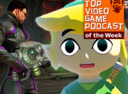Top Video Game Podcast of the Week