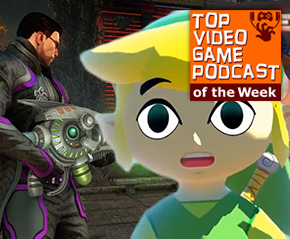 Top Video Game Podcast of the Week #116s – Single Player Edition