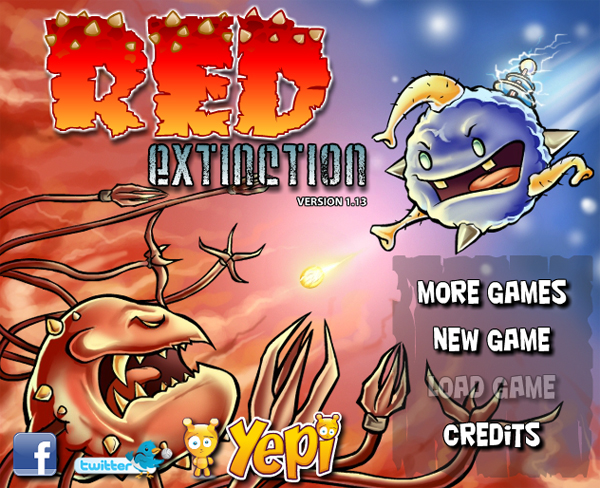 Cheap and Dirty Gamer: Red Extinction is Better Than Soap