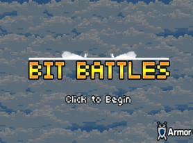 Cheap and Dirty Gamer: Reverse Tug of War in Bit Battles