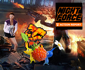 Night Force Action Report #113 – Have Another