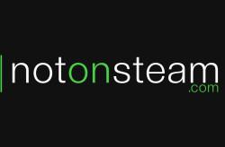 Not On Steam