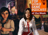 Top Video Game Podcast of the Week #119