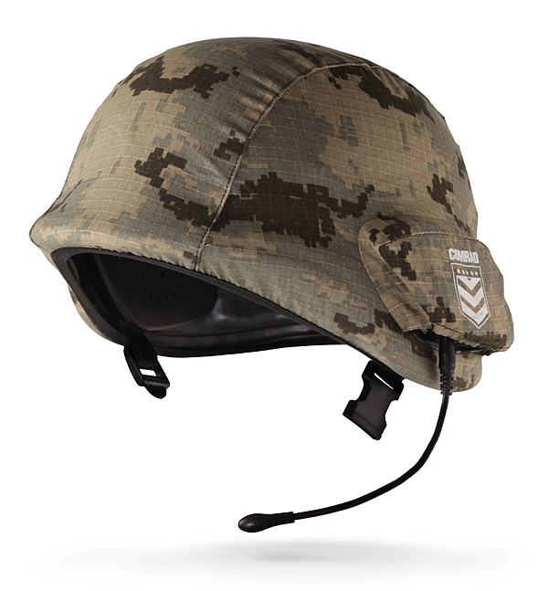 WTF Is This: Comrad Gaming Helmet