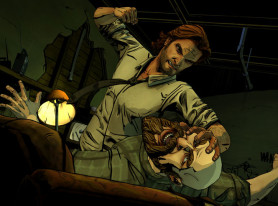 The Wolf Among Us – Faith Review and Gamethrough: Big Bad Ass Detective Work