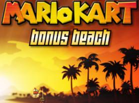 Inventory Check! Nice Day on the Mario Kart Bonus Beach with Benjamin Briggs