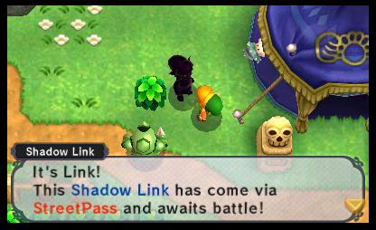 Aaron's Best of 2013: A Link Between Worlds
