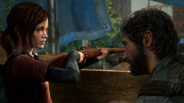Aaron's Best of 2013: The Last of Us