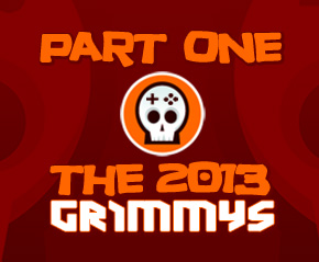 The 2013 Grimmys: Award Selections Part 1
