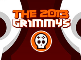 The 2013 Grimmys: Best Gunz