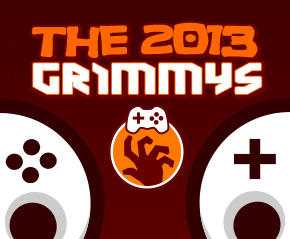 The 2013 Grimmys Live Awards Show Jan 11th and Games of the Year
