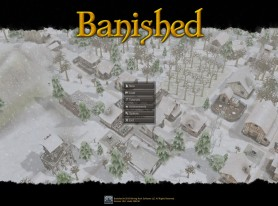 Banished Reflex Review: City Planning with Natural Consequences