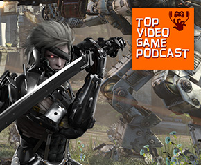Top Video Game Podcast #201 – Just Go