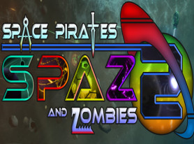 Space Pirates and Zombies 2 Announced with Extra Beef and Trailer