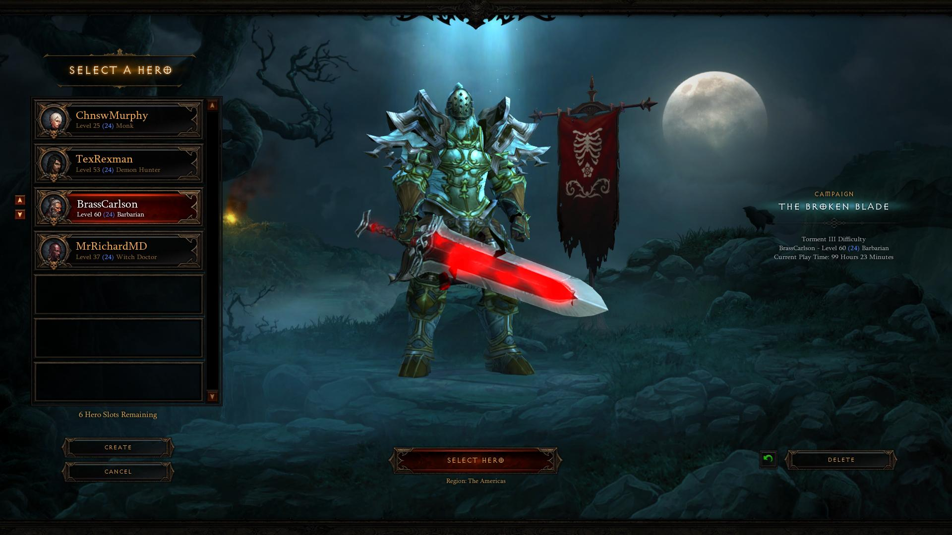 A Second Chance For Diablo III – Part 1: Loot 2.0