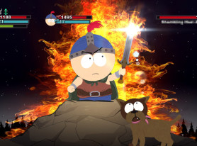 South Park: The Stick of Truth Review: New Kid on the Block