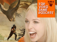 Top Video Game Podcast 206