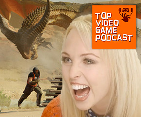 Top Video Game Podcast #206 – Indie Caffeine Club Inquisition