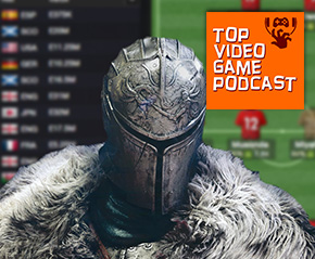 Top Video Game Podcast #207 – Soul Digger Remix Pass