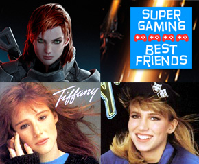 Tiffany or Debbie? – Super Gaming Best Friends #103