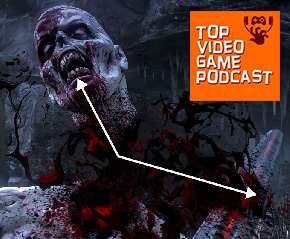 Top Video Game Podcast #208 – Zombie Math Investment
