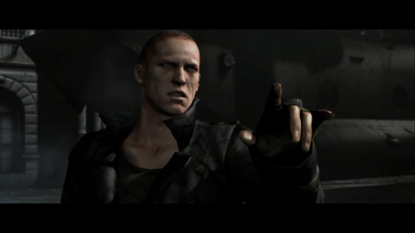 Resident Evil 6 Trailer Bumps Up the Release Date to October