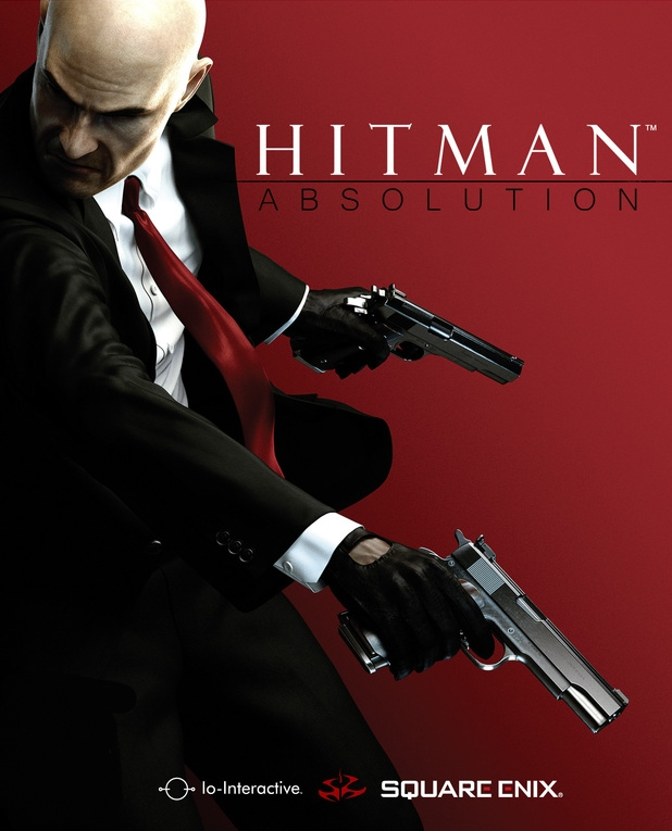 It Doesn't Matter: Hitman: Absolution Trailer Did Not Need to Whore Itself Out