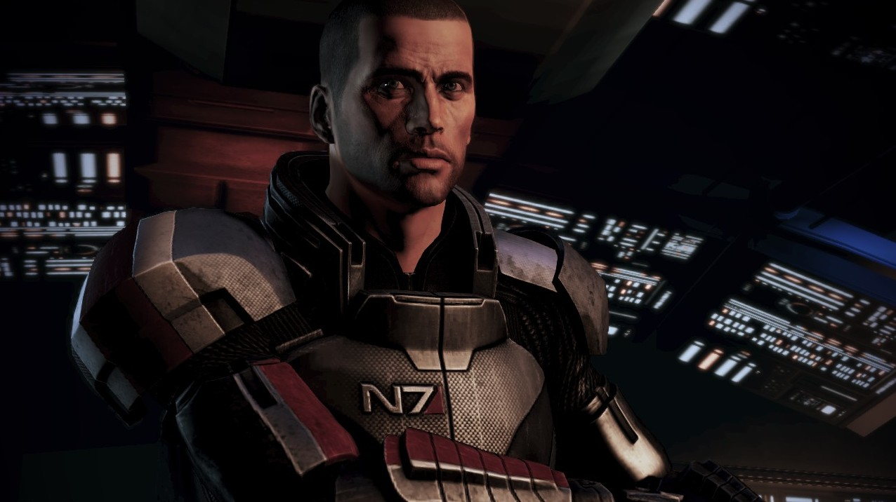 Mass Effect 3 Review: The Ultimate Choose Your Own Adventure