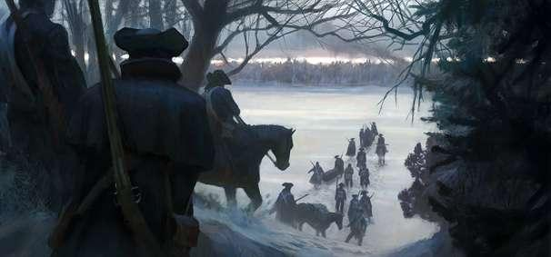 Assassin's Creed 3 DLC Season Pass is Going to Happen