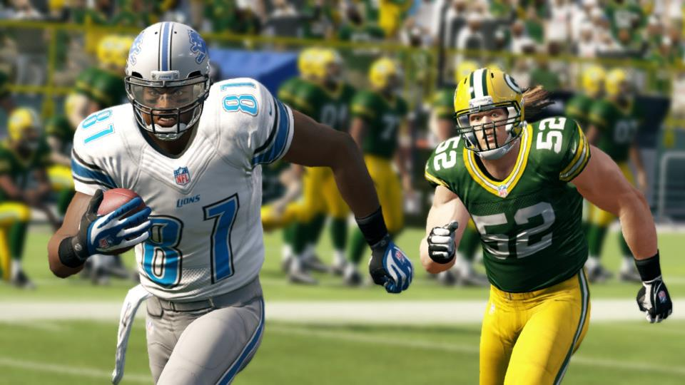 You're Gonna Get It Anyway: Madden NFL 13