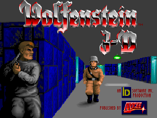 Wolfenstein 3-D Celebrates 20 Years by Going Free in All Browsers