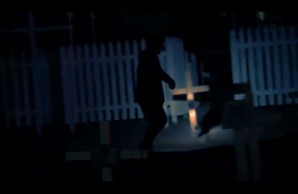 Hey! Watch! Mega64 Flashes Some Alan Wake