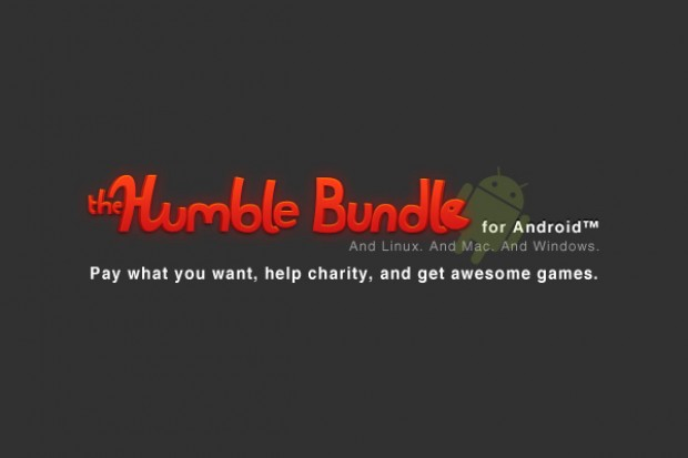 Your Android is Too Cocky, Show It Some Humility with Humble Indie Bundle #2