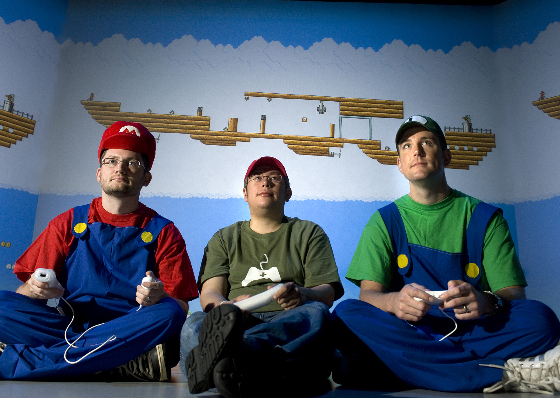 Mario Marathon 5 Begins June 22nd, Good Summer Gaming for a Good Cause