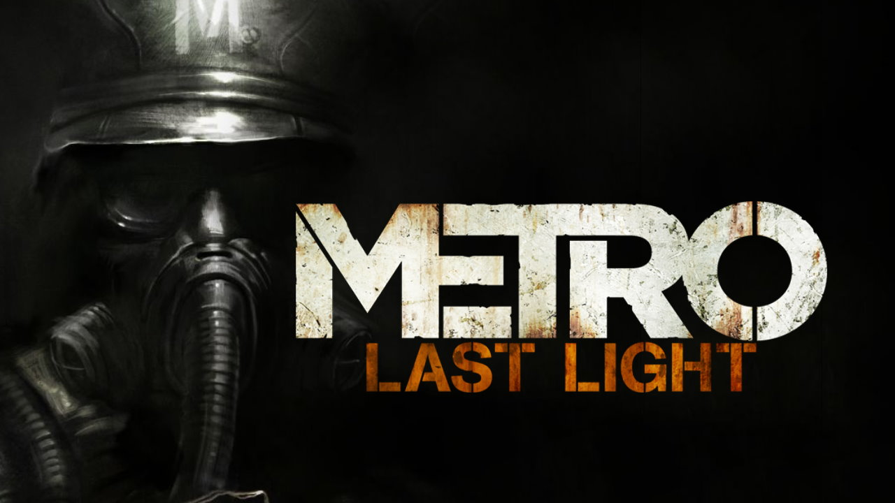 Metro: Last Light Delayed Until May, Idiots are Upset