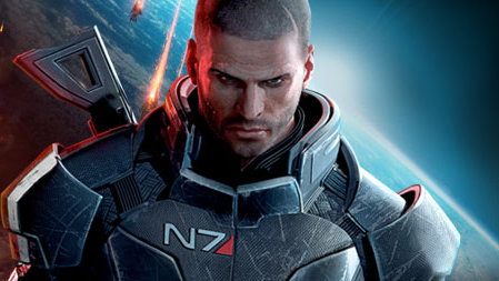Mass Effect 3 Demo Goes Multiplayer