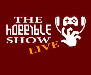 The Horrible Show Live Tuesday at 8:30pm EST Talking Tetris Plus Spelunky