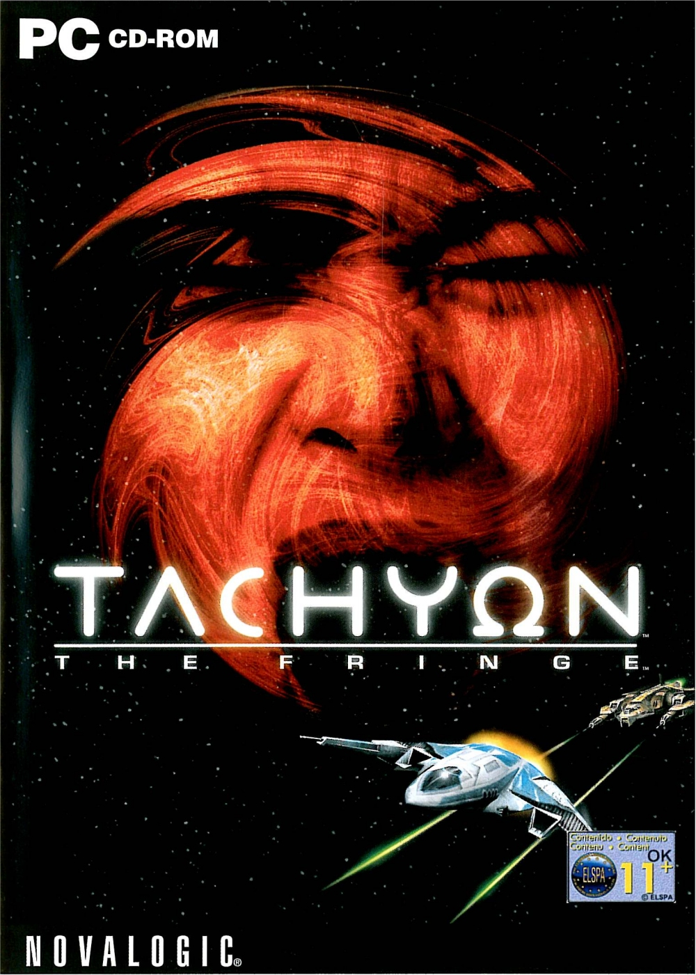Tachyon: The Fringe Retro Review: Starfighters Needed