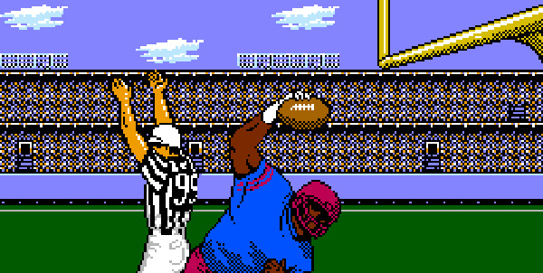 Just 5 More Minutes: Tecmo Super Bowl