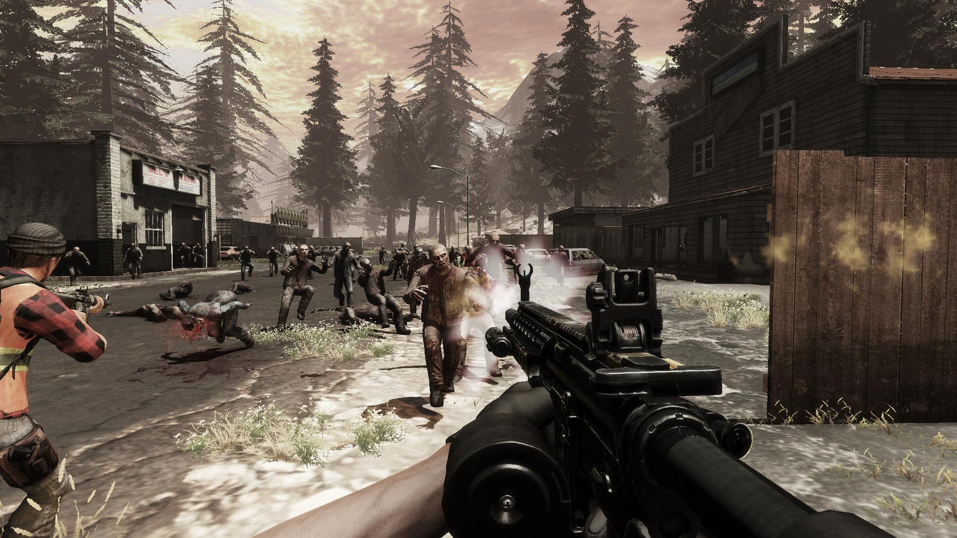 The War Z Pre-order Incentives Revealed