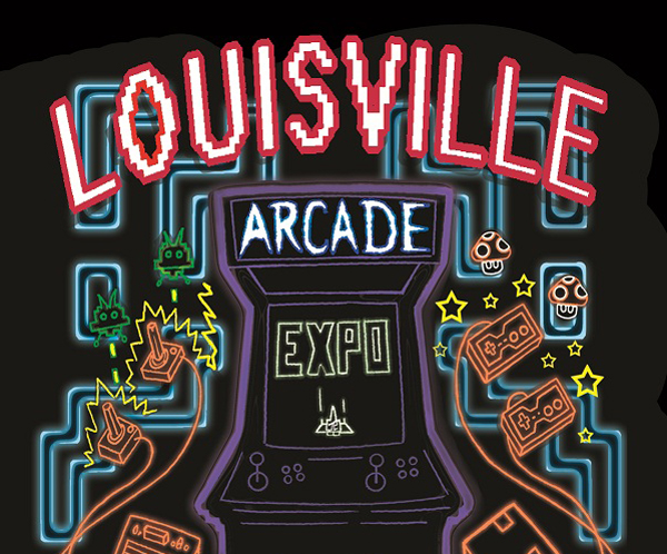 Horrible Night is Heading to the Louisville Arcade Expo