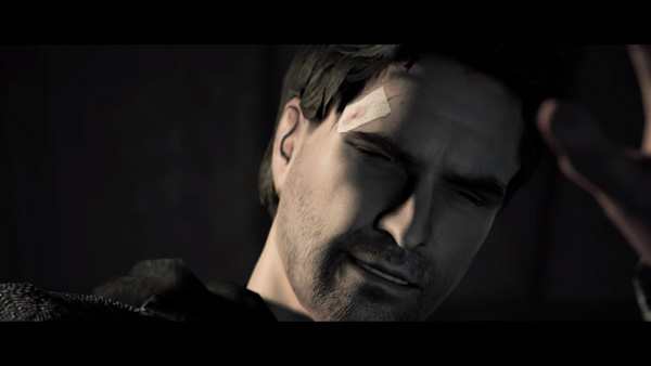 I Learned Something Today: Alan Wake
