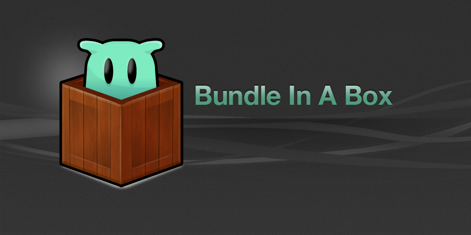 Cheap and Dirty Gamer: Boxes Full of Adventure? Thanks Bundle in a Box: Adventure Bundle