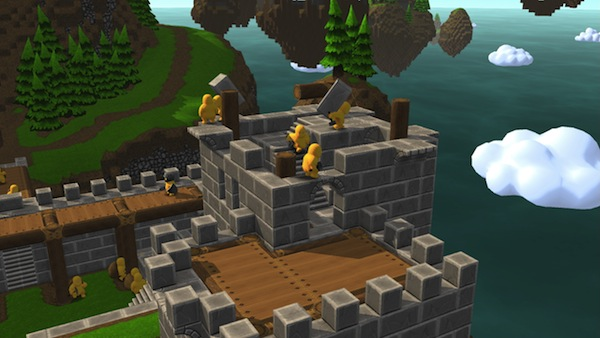 Castle Story to Kickstart Your Castle Building and Defending