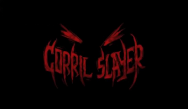 Cheap and Dirty Gamer: Corril Slayer Brings the Creepy to Side Scrolling