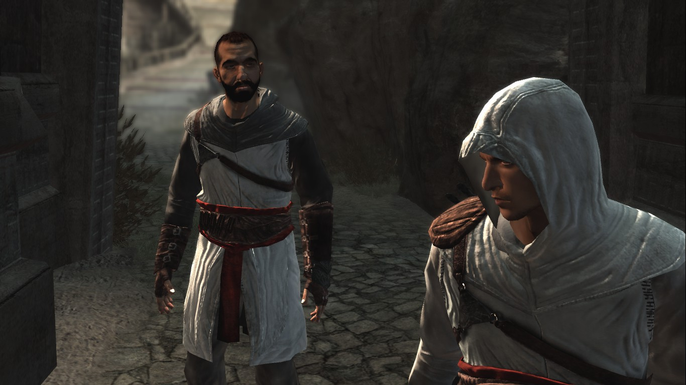 Ubisoft to Co-op with New Regency on Assassin's Creed Movie